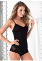 Front view Confidence Shaping Romper