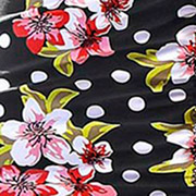 Dot Floral (DFL)