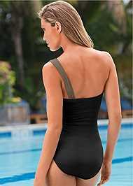 Back view Aphrodite One-Piece