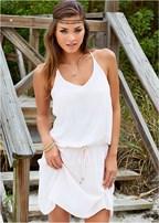 summer slip on dress