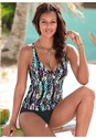Front View Tankini Set