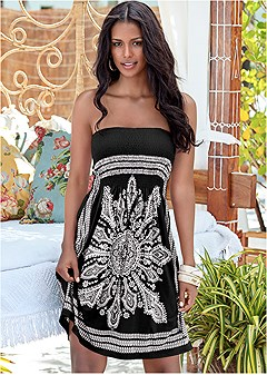 Swimsuit Bathing Suit Cover Ups Beach Dresses Skirts Venus