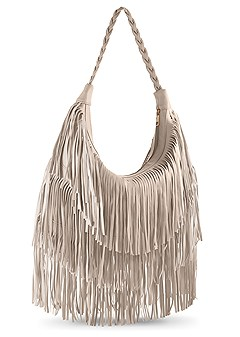 fringe shoulder bag