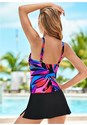 Back view Swim Dress