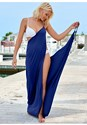 Alternate view Wrap Maxi Dress