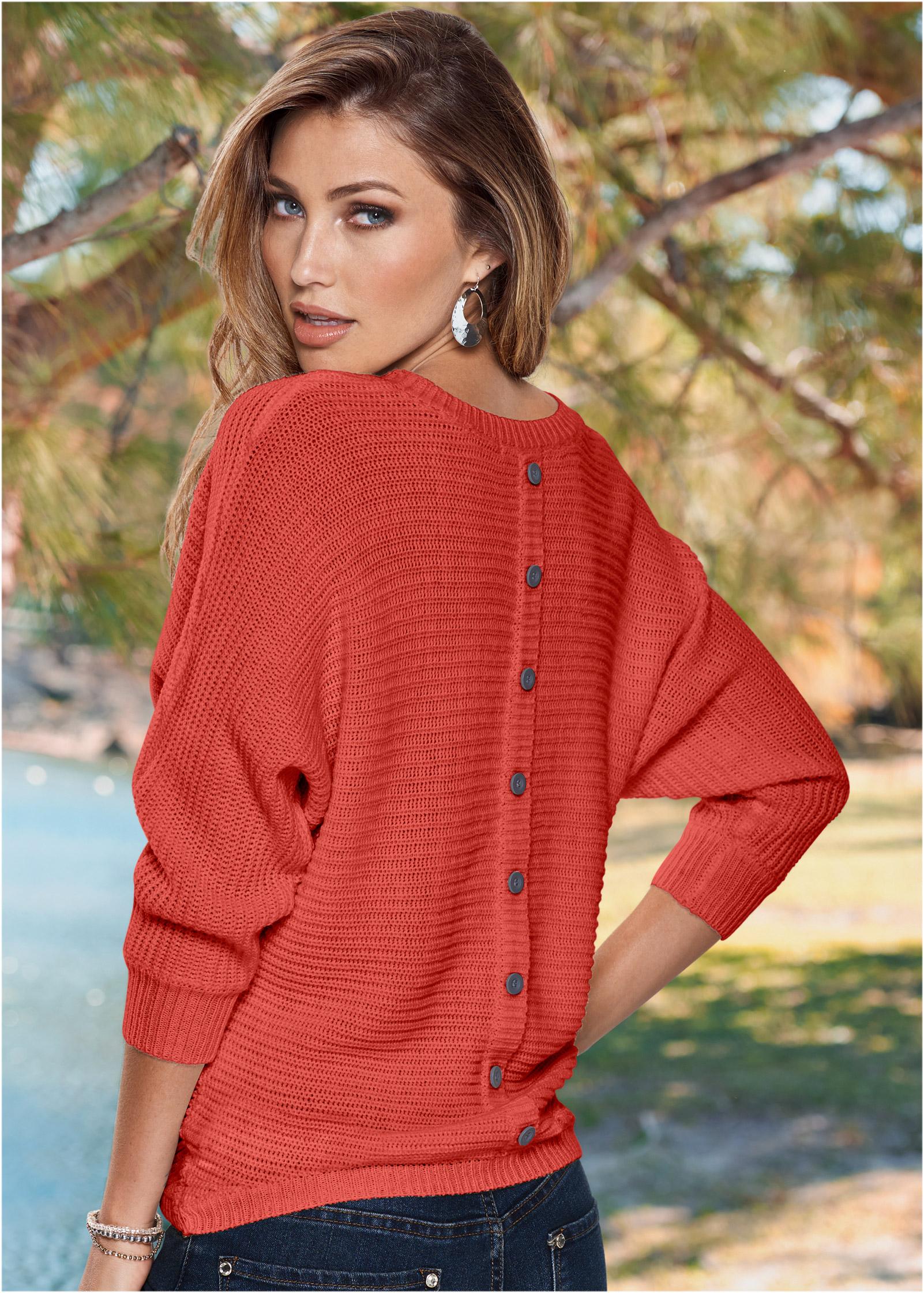 Erotic women sweaters