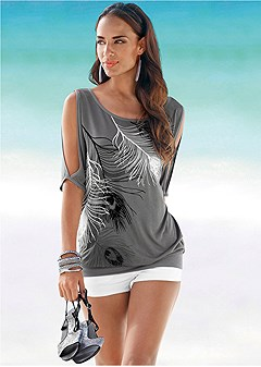 cd91e0397 Women's Tops | Tops | VENUS