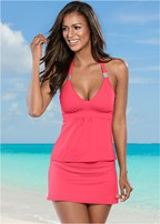 siren tankini top