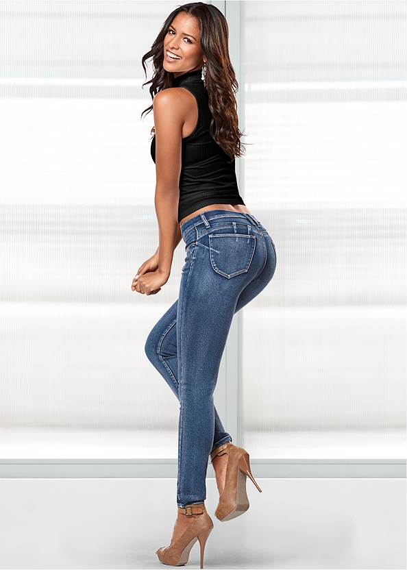 Catalog view Bum Lifter Jeans