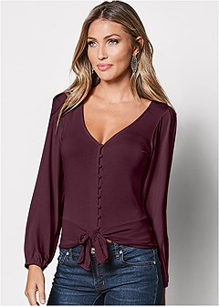 Sale Women S Tops And Blouses In Tunic Or Tank