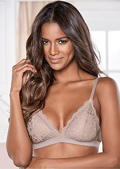 triangle bralette 2 pack
