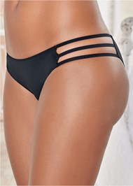 Alternate View Kissable Strappy Panties