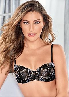 everyday you lace bra