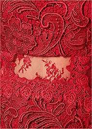 Alternate view Lace Bodycon Dress