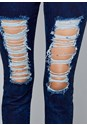 Alternate view Ripped Jeans