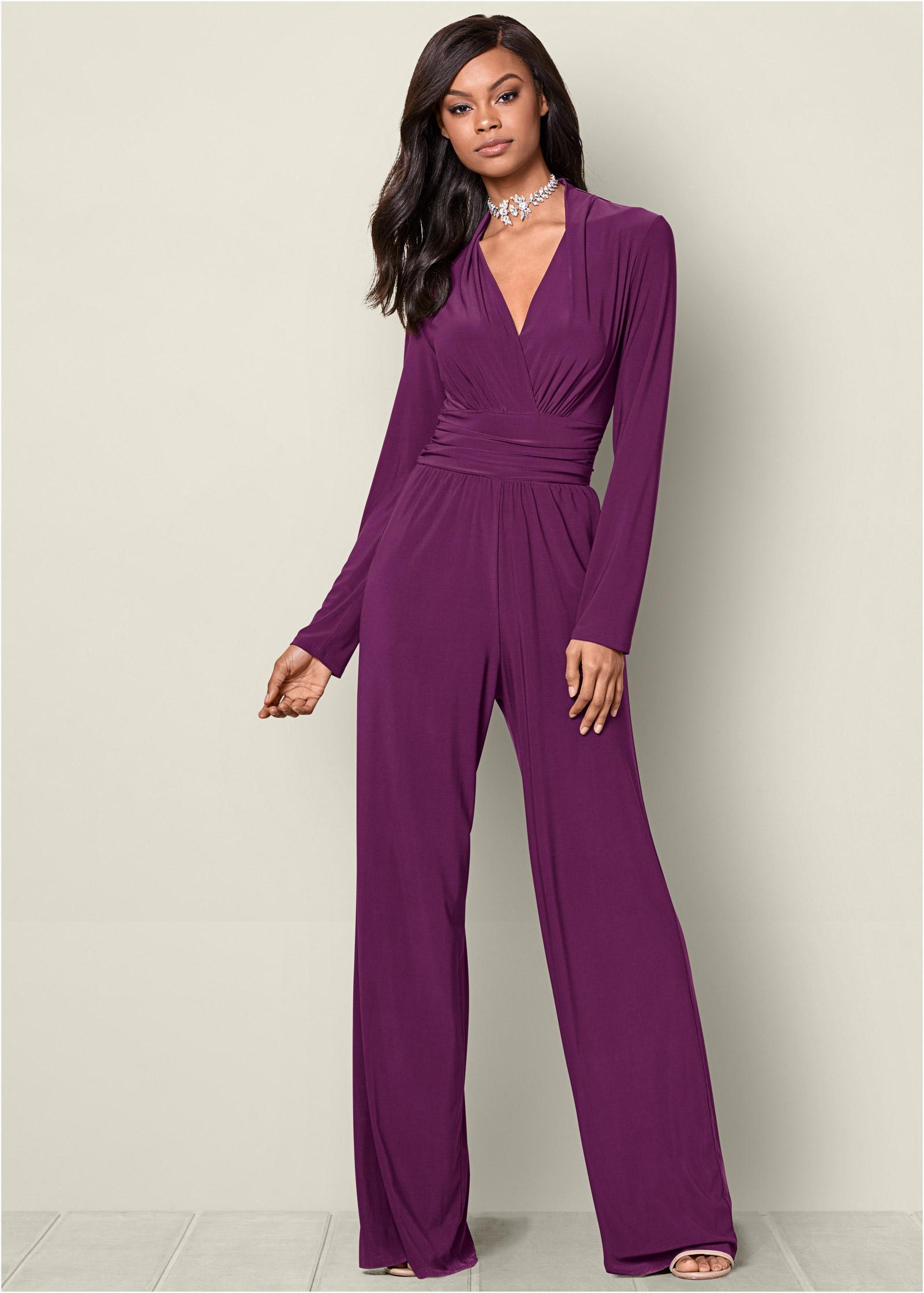 What is a jumpsuit dress images