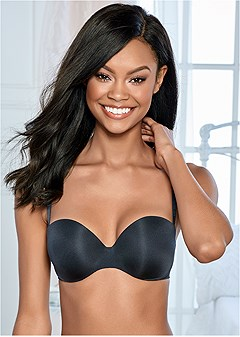 everyday you strapless bra
