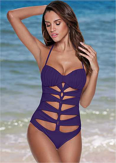Drama Queen One-Piece