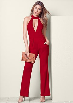 f3c57787f0f0 Women s Jumpsuit and Romper Clearance from VENUS