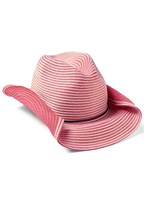 crushable cowboy hat