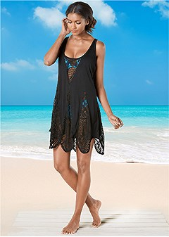 4cacb49970 Swimsuit   Bathing Suit Cover Ups