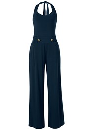 Alternate view Halter Jumpsuit