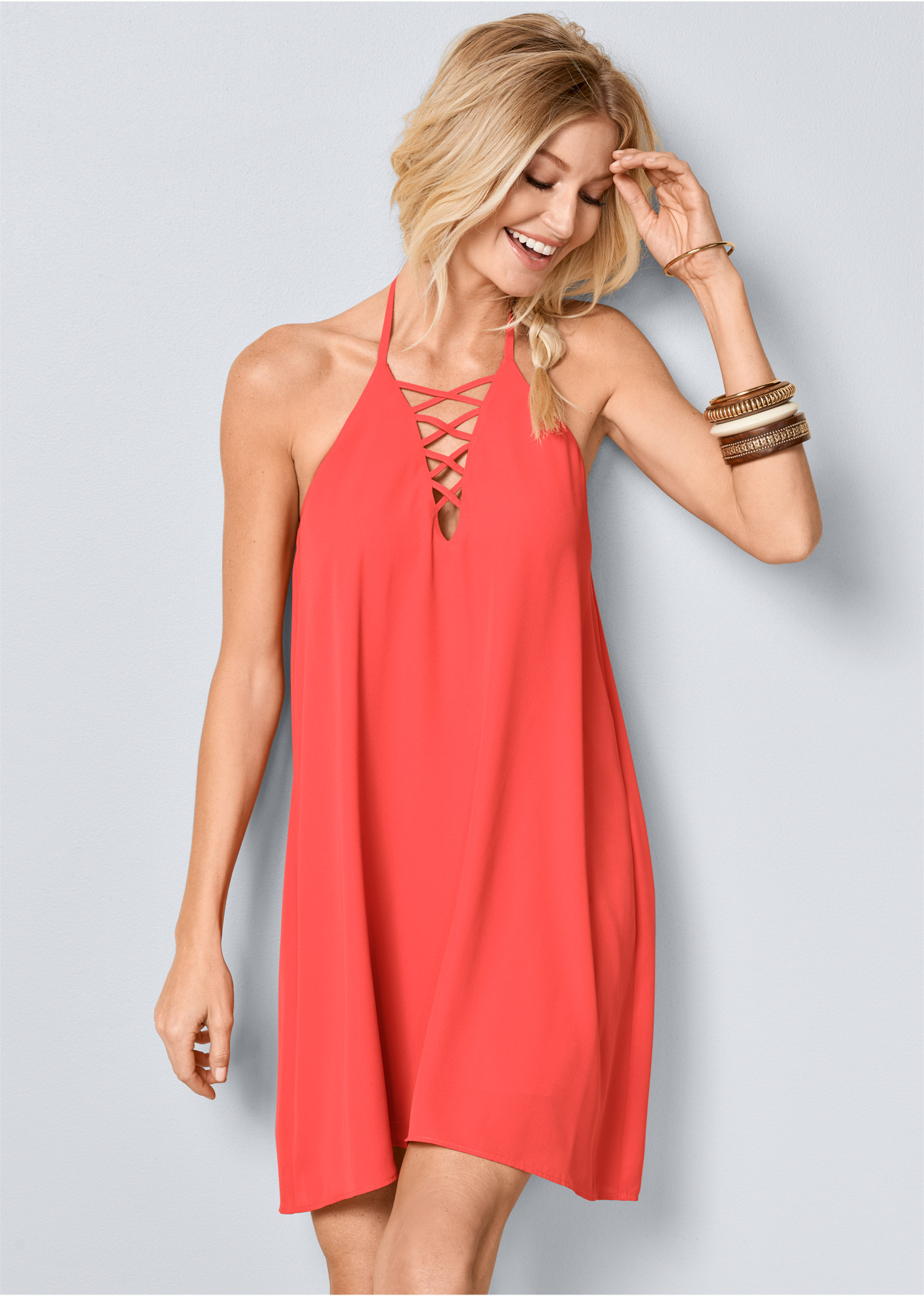 Colorful Summer Dresses On Sale