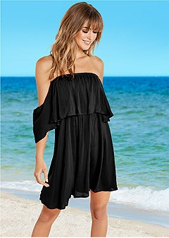 9ee40c4c1d Swimsuit & Bathing Suit Cover Ups | Beach Dresses & Skirts | Venus