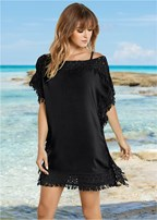 fringe trim cover-up
