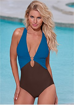 d67a4bcb2b Clearance One Piece Swimwear in Great Styles by VENUS