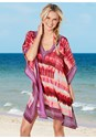 Alternate view Oversized V-Neck Poncho