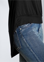 Alternate view Sleeve Detail Top