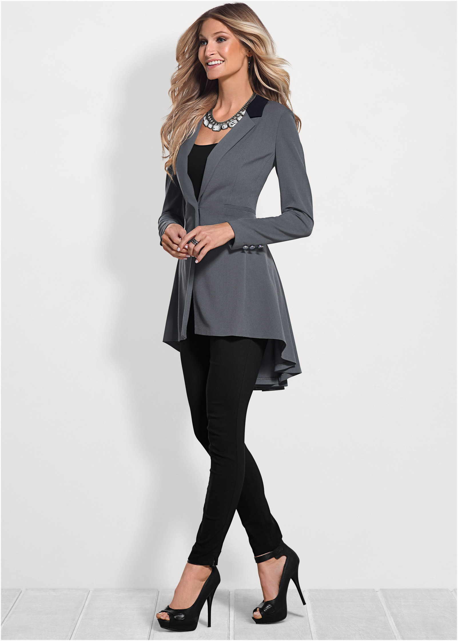Dressy Jackets for Women