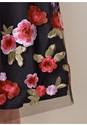 Alternate View Floral Detail Dress