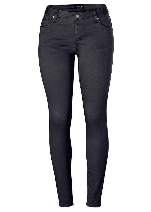 Alternate View Bum Lifter Jeans