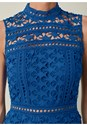 Alternate view Tiered Lace Detail Dress