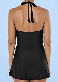 Alternate view Slimming Swim Dress