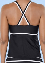 Alternate view Tankini Top