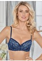 Alternate View Scalloped Lace Bra 2-Pack
