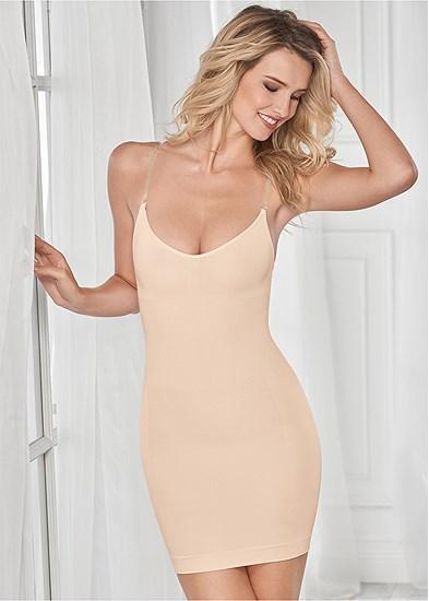 Confidence Seamless Dress