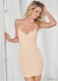 Front view Confidence Seamless Dress