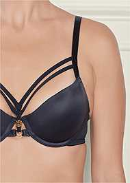 Alternate view Kissable Strappy Push Up