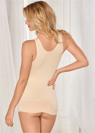 Back view Confidence Shaping Cami