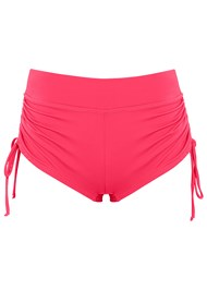 Alternate view Adjustable Side Swim Short