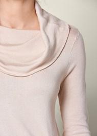 Alternate View Asymmetric Hem Sweater