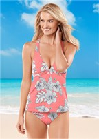 beach bella tankini