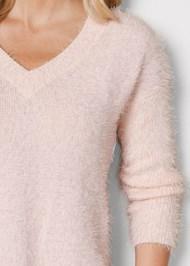 Alternate View V-Neck Sweater