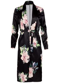 Alternate view Floral Long Jacket