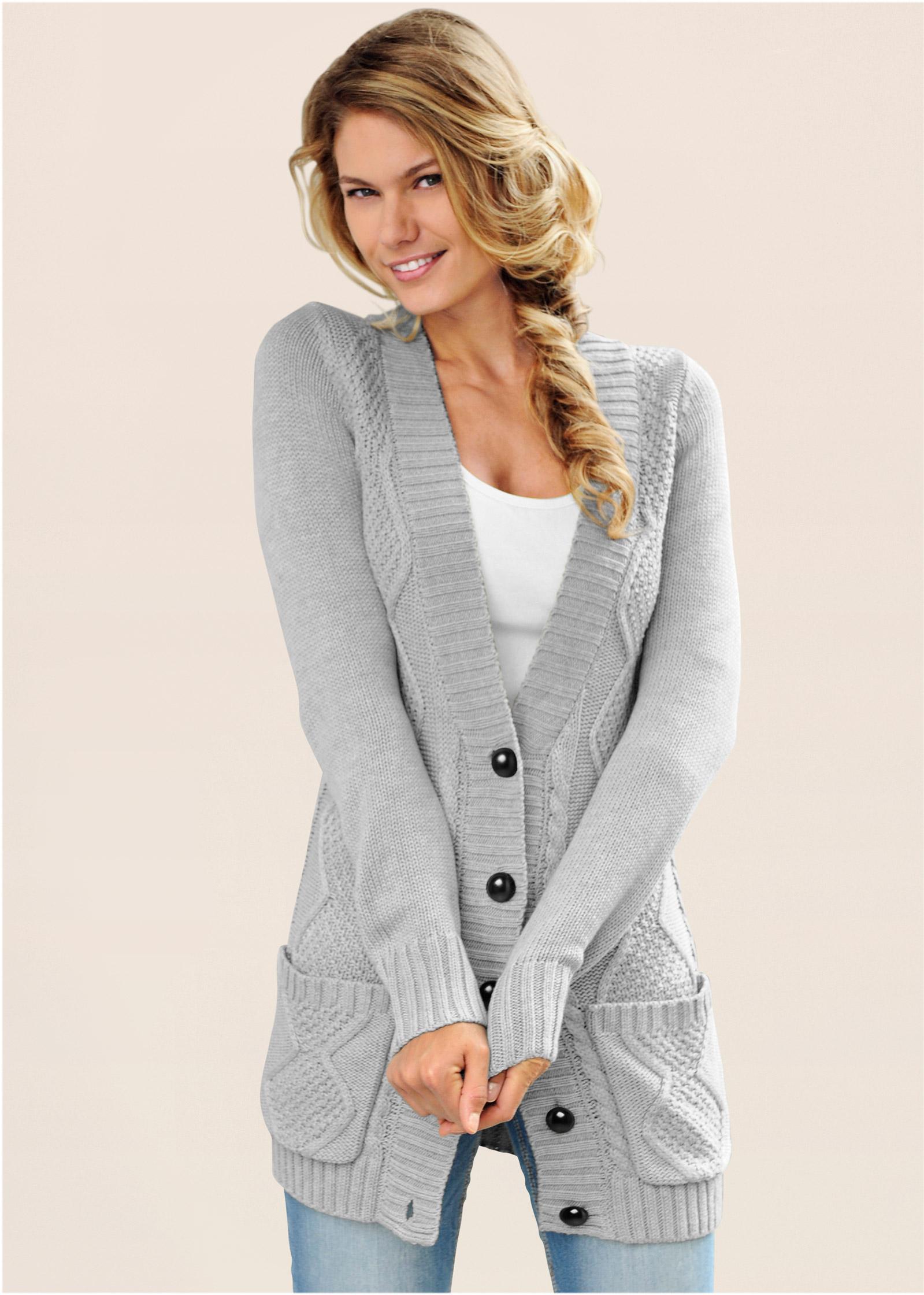 Jacket sweaters womens