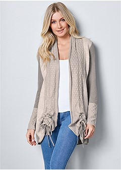 Clearance Prices On Womens Sweaters By Venus
